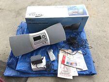 Delphi XM Skyfi Audio System Satellite Radio Boombox Model SA10001 NEW!
