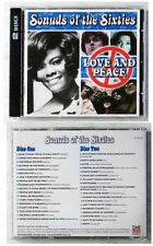 SOUNDS OF THE SIXTIES Love And Peace .. 2003 Time Life DO-CD