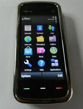 Movil Libre Nokia 5230