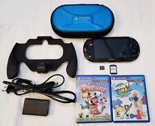 Sony PS Vita Slim Bundle