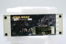 STAR WARS Authentic 70mm Film Originals Chewbacca Edition #01274 Chewie
