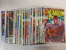 X-Men Comic Lot of 95 1-275 VF+ Bagged Boarded
