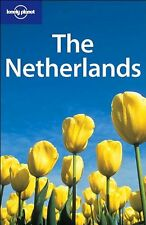 The Netherlands (Lonely Planet Country Guides),R. Acciano, Jeremy Gray