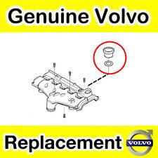 Genuine Volvo D5 motores (D5244T) Tapón De Llenado Aceite