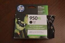 HP Ink 950xl Black New Opened Box