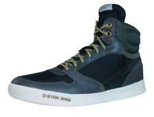 Zapatillas altas/Botines de hombre sintético