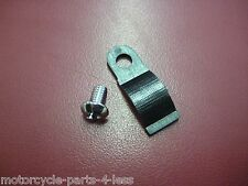 Harley Anti Rattle Clutch Lever Spring Clip 45021-86 90770-79 BT 86-up XL 86-03