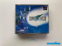 FINAL FANTASY VII 7 INTERNATIONAL PS1 Sony Playstation JAPAN Ref:312781