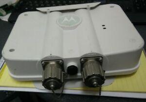 Motorola AP-0622 Access Point Dual Radio Wireless Access Point AP-6562-66030-EU