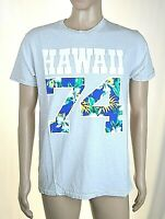 T-Shirt Maglietta Uomo FRANKLIN & MARSHALL Made in Italy H506 Tg L