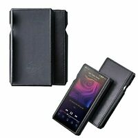 Original FiiO SK-M11 Leather Protective Cover Case for HIFI Music Player M11