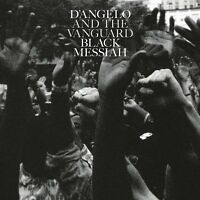D'Angelo & the Vanguard - Black Messiah [New Vinyl LP] Gatefold LP Jac