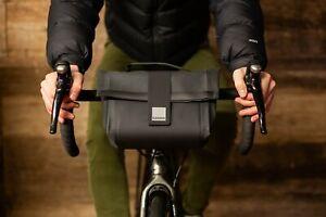 Sahoo Pro Series Waterproof 2Ltr Bicycle Handlebar Bag