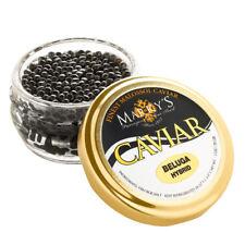 Beluga Hybrid Caviar HUSxBAE - 1 oz