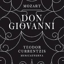 Don Giovanni (Deluxe Edition) von Myrto Papatanasiu,Dimitris Tiliakos (2016)