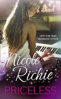 Priceless by Nicole Richie (Hardback, 2010) NEW COPY