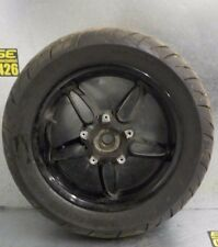 PIAGGIO BEVERLY ST 350 IE REAR WHEEL WITH TYRE 150-70-14 4.69MM