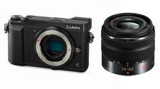 Panasonic Lumix GX80 + 3,5-5,6 / 14-42mm OIS G  *** zum KNALLERPREIS ! ***