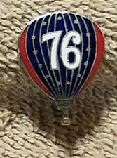 76 BALLOON PIN