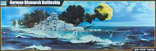 "Trumpeter #3702 - 1/200 scale German WWII Battleship ""Bismarck"" kit - NEW!"