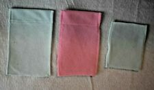 Loving Family Dollhouse Blankets Replacement Pink & Blue