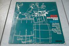 BEAT BEHIND THE DIKES LP DUTCH 1966 VERY RARE
