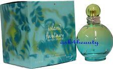 Island Fantasy By Britney Spears 3.3oz/100ml Edt Spray New In Box