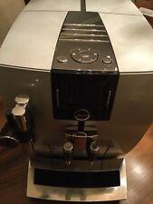 Jura IMPRESSA J 9.3 One Touch TFT  Kombigerät Espresso-/Kaffeemaschine