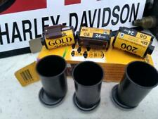 Kodak Gold 35mm film 200 ISO 24 exp 3 opened color