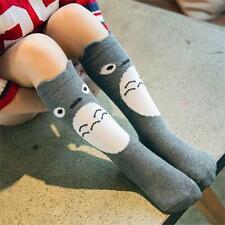Girl Kawaii 3D Cartoon Animal Thigh Stockings Over Knee High Long Sock 1-3 Y ZK