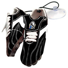 Collingwood Magpies AFL Hanging Suction Footy Boots
