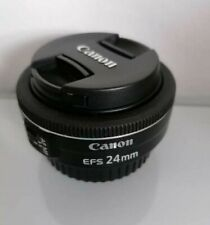 Canon EF 24mm f/2.8 Pancake Weitwinkel Wide Angle Objektiv Lens Canon Eos