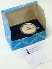"COMPAC GENEVE PRECISION DIAL INDICATOR TYPE 567 A .00005"" SWISS MADE"