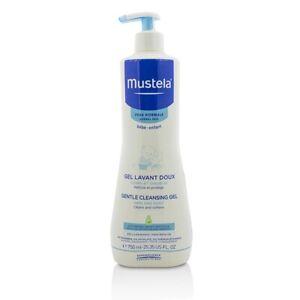 Mustela Gentle Cleansing Gel - Hair & Body 750ml Mens Other