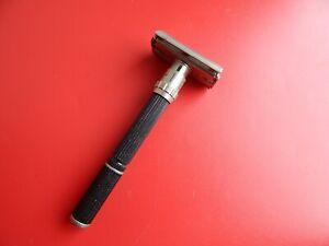 Vintage Rasoir Gillette Safety Razor (2 )