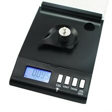BestPrecision 1mg Digital Scale 0.001g x 30g Reloading Powder Grain Lab Jewelry