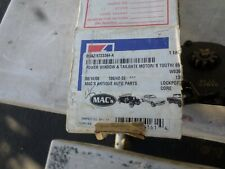 NOS 1965 66 67 68 69 70 ford and mercury power window motor