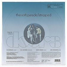"LP THE DOORS ""THE SOFT PARADE / STRIPPED -CLEAR VINYL RSD 2020-"". Nuevo"