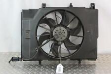 61671 Electric Fan Fan Engine Cooling Mercedes-Benz CLK