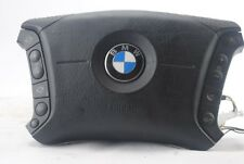 LEFT (DRIVER) AIRBAG BLACK for BMW X3