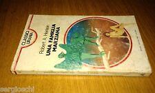 CLASSICI URANIA #  82-ROBERT A. HEINLEIN-UNA FAMIGLIA MARZIANA-1984-MONDADORI