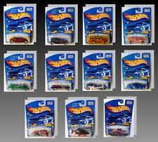 Tourenwagen- & Sportwagen-Modelle aus Gusseisen von Opel