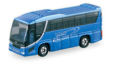 TOMY TOMICA JAPAN DIECAST CAR 101 (2006) Hino Selega Tour Bus MISB