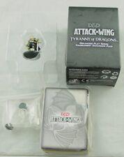 Dungeons & Dragons Attack Wing Tyranny of Dragons Human Paladin Mini 8/45 D&D