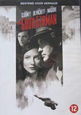 THE GOOD GERMAN - DVD