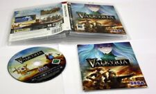 JEU SONY PS 3 Valkyria chronicles  complet   uk