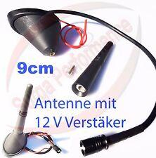 16V-Optik Dachantenne Antenne Antennenfuß RAKU 2 Für VW AUDI