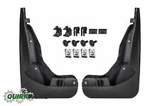 2006-2010 VW Volkswagen GTI MK5 Front Left & Right Splash Guards Mud Flaps OEM