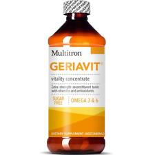 GERIAVIT Extra Strenght Reconstituent Tonic Concentrated COLLAGEN COMPLEX