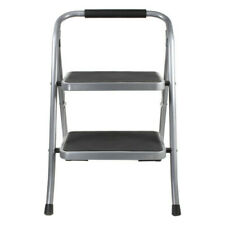 Helping Hand FQ92000 Folding Step Stool, 2-Step